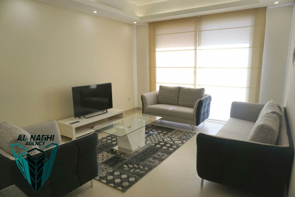 530 BHD - 2 BEDROOM APARTMENT FULLY FURNISHED WITH BALCONY